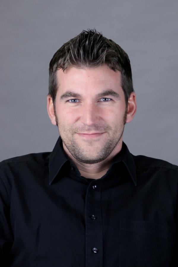 Matthias Backhausen