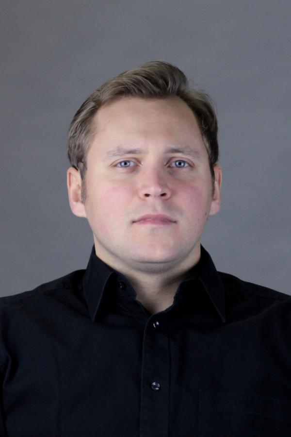 Moritz Mainzer
