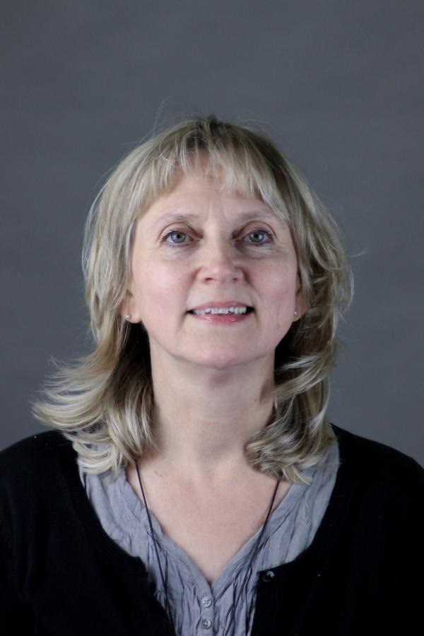 Susanne Mainzer