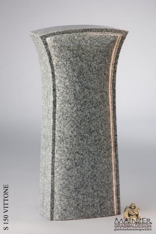 Grabstein_S150_VITTONE_Mainzer_Design