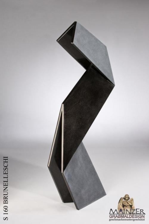 Grabstein_S160_BRUNELLESCHI_Mainzer_Design