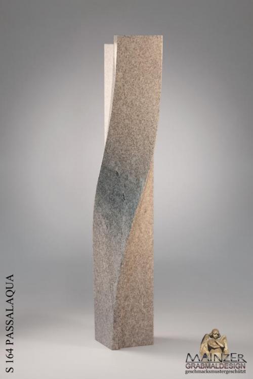Grabstein_S164_PASSALAQUA_Mainzer_Design